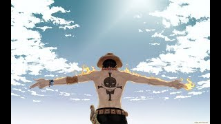 КняZz - Святой (One Piece)