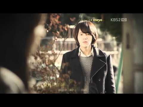 [KARAOKE] Jang Keun Suk - Love Rain (Hangul + Roman + Engsub) (Fan MV 720p)