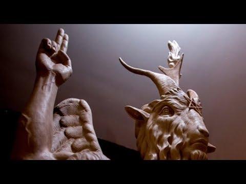 Baphomet and Sophia: Goddess of Wisdom - ROBERT SEPEHR