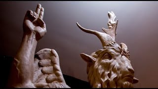 Baphomet and Sophia: Goddess of Wisdom - ROBERT SEPEHR