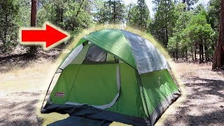 What Is The Best Tent For Camping?