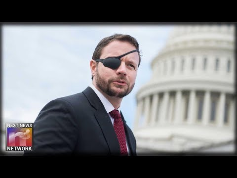 Dan Crenshaw Calls Out Democrats On Their Faulty Wall Argument: 'it's About Semantics'