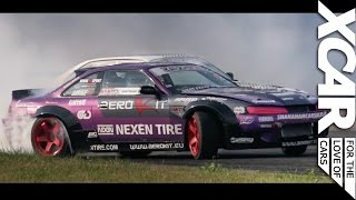 This 15 Year Old Is A Better Drifter Than You