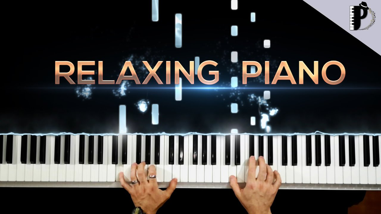Download Relaxing Piano Music | The Most Beautiful Songs 🎹