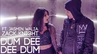 Zack Knight_ Dum Dee Dee Dum Full Video Song _ Jasmin Walia _ New Song 2016 _ T-Series