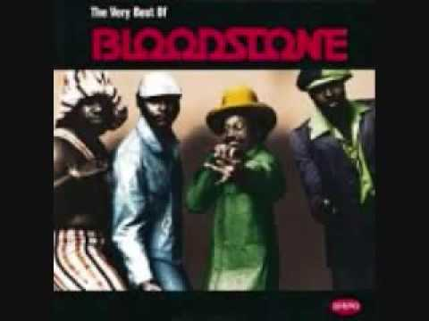 THIS MUST BE HEAVEN-BLOODSTONE