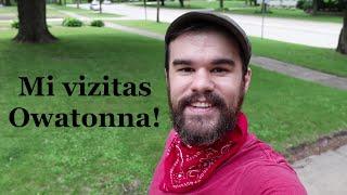 3-Aŭta Akcidento en Esperanto!