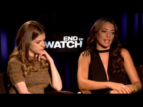 INTERVIEW: Anna Kendrick and Natalie Martinez on why they...