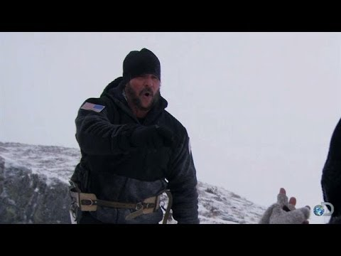 Behind the Scenes on the Dual Survival Fallout | Dual Survival