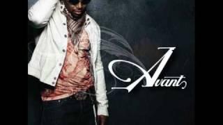 avant you 2008 new album