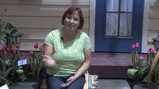 Vegetable Gardening & Plant Care : Tips on Caring for Hostas
