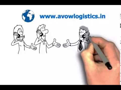 Business Process Outsourcing (BPO), Back Office, Virtual Staff | Avow logistics