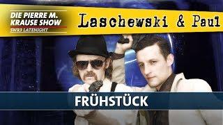 Laschewski & Paul – Frühstück