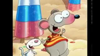 Toopy and Binoo in SUmmertime