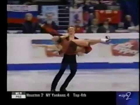 Thumb of Anjelika Krylova video