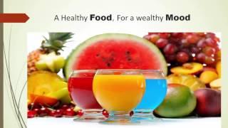 Healthy Food vedio presentation