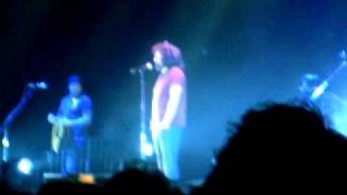 Counting Crows - Up All Night/Frankie Miller Goes to Hollywood
