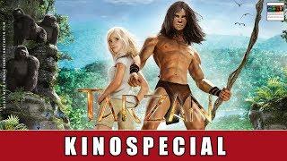 Tarzan 3D - Kinospecial | Making of | Exklusiv
