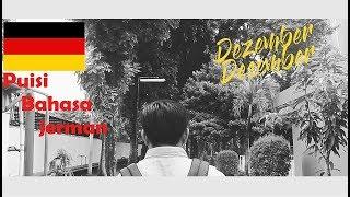 DEZEMBER - ( Puisi Bahasa Jerman )