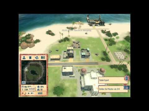 Let´s Play Tropico 4 #003 |