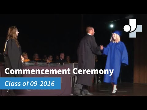 Ameritech College of Healthcare Commencement - September 2016