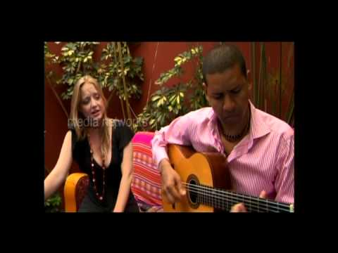 TANGOLANDÓ-ENTREVISTA (Sofía Tosello/Yuri Juárez) SONIDOS DEL MUNDO Videos De Viajes