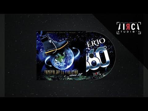 Luister La Voz  Ejemplo de amor  Volumen 17, Imperio 360 La Evolución