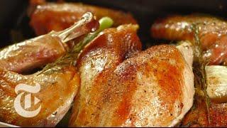 Fastest Roast Turkey | Thanksgiving Recipes | The New York Times