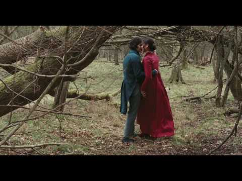 bright star official trailer hd