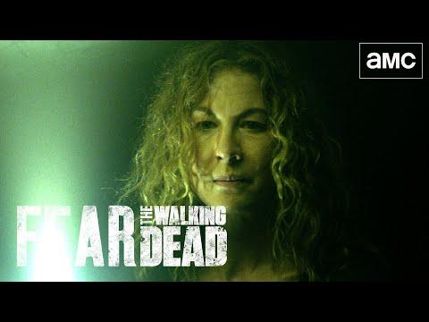 Fear the Walking Dead Season 7 First-Look: June and John Sr.