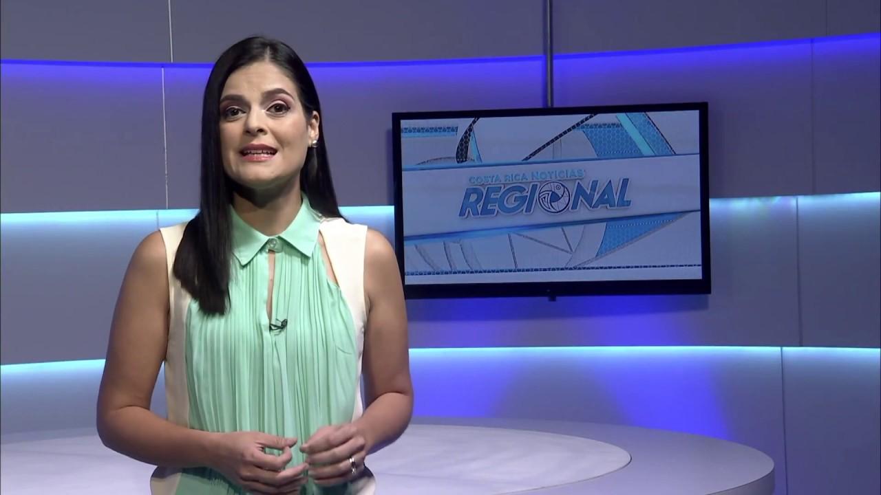 Costa Rica Noticias Regional - Sábado 03 Julio 2020
