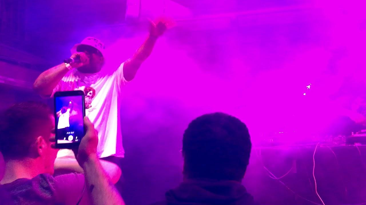 1aec9bf7cdbb Kool G Rap - It s A Shame (The Jazz Cafe