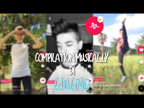 MUSICAL.LY COMPILATION!   Marco Cellucci