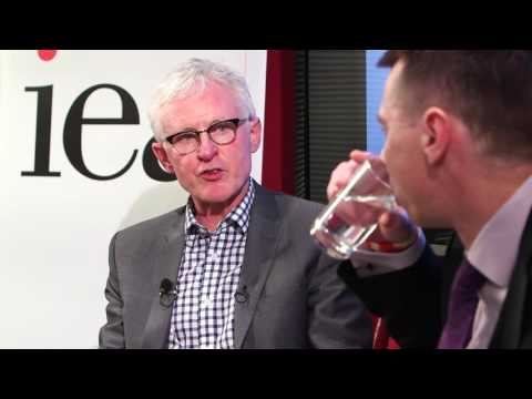 In Conversation with...Norman Lamb MP