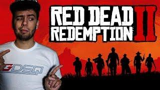 IL GIOCO CHE ASPETTI DA UNA VITA -  RED DEAD REDEMPTION 2