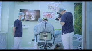 видео стоматологические центры