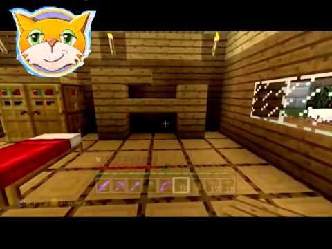Minecraft Xbox   Superior Interior 258 stampylonghead stampylongnose   YouTube