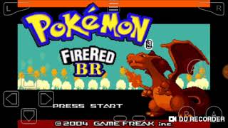 Episódio 7 de Pokémon fire red no segundo signo
