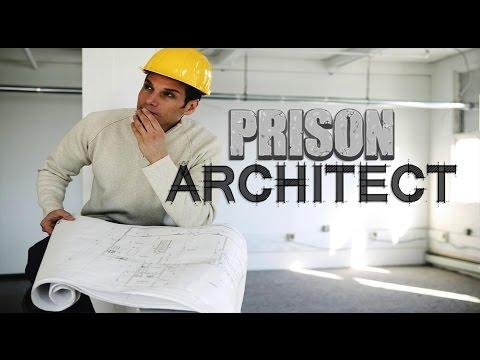 BUDUJĘ WŁASNE WIĘZIENIE - TRYB BUDOWANIA - PRISON ARCHITECT 1.0 #1 [PL/HD]
