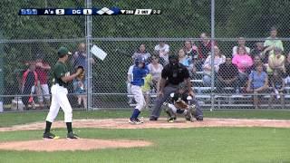 Coon Rapids Little League Championship Game 2014