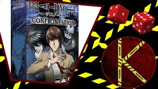 Death Note: Confrontation Review
