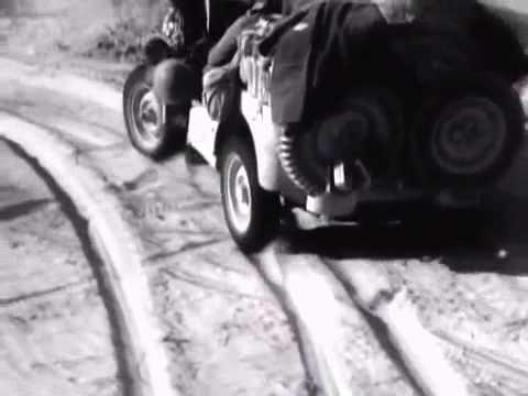 History Channel World War IIDead Mens Secrets Secrets of the Desert War