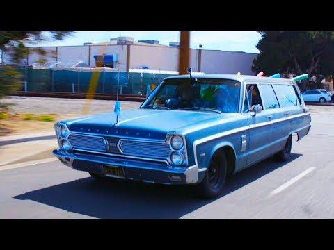 Impractical People Movers | Hot Rod Garage