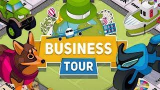 CZAS NA  WIELKI REWANŻ  - BUSINESS TOUR /Ekipa | Diabeuu