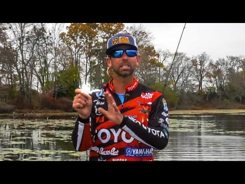 Catch Bass This Summer Fishing A Casting Spoon
