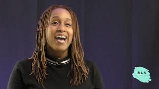 Beauty Innovator:  OGO Organic Oil Founder Jamila Sampson