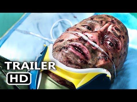 SKYSCRAPER Official Trailer # 2 (NEW 2018) Dwayne Johnson Action Movie HD