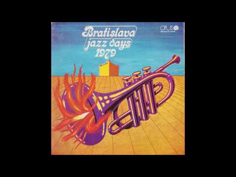 Bratislava Jazz Days 1979 Played By Gustav Brom Orchestra & Hans Kollertenor sax