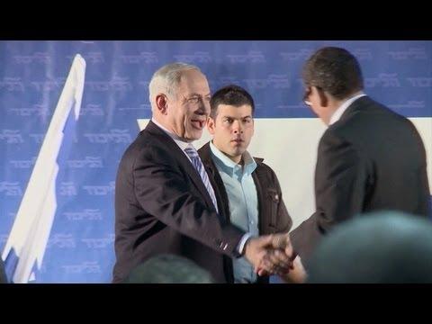 Netanyahu e Lieberman juntam forças para eleição em Israel
