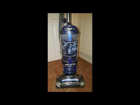 COMING: Shark Nv500 Rotator Professional Lift Away